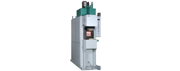 Boiler Fin Tube Projection welding Machine