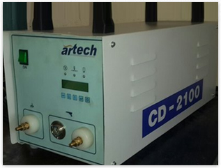 Capacitor Discharge Projection Welding Machines