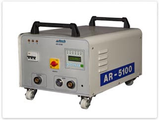 Drawn Arc Stud Welding Machines