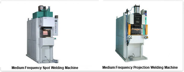 Capacitor Discharge Stud Welding Machines